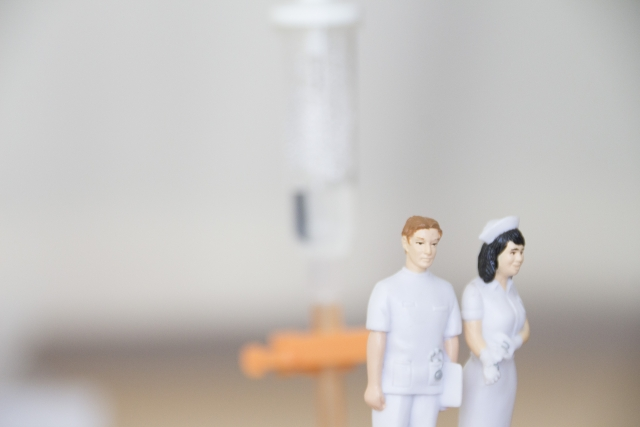 包茎の麻酔の種類