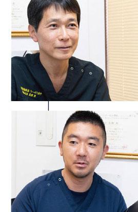 長茎術の診察カウンセリングは院長が親身に行います